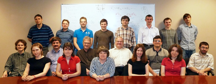 NeurOK Software team